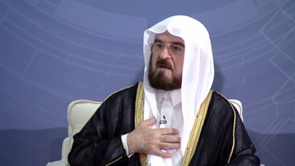 القره داغي: الإسلام يفجر ينابيع الرحمة للعالمين لا قنابل نووية